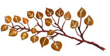 Lazart 3D Aspen Leaves