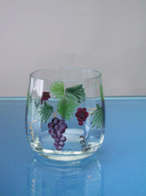 Bacchus Old Fashion Glasses Set/4