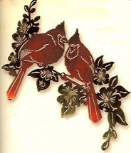 Lazart Cardinals