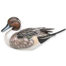 Pintail Duck Small Sculpture