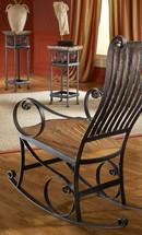 Ironhorse Rocking Chair by GroovyStuff