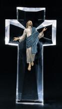 """Starlite Originals """"The Ascent - Bronze"""" Religious Sculpture"""