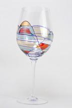 Milano Oversize Goblets Set/4