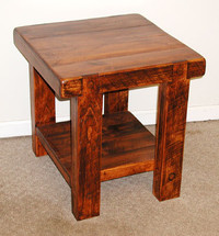 Russian River End Table