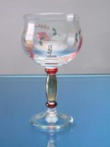 Georgio Red Wine Glasses Set/4