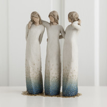 """By My Side"" Willow Tree Collection"