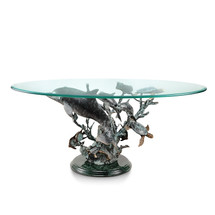 Dolphin Seaworld Coffee Table by SPI