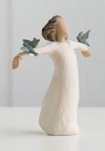 Happiness - Willow Tree Figurine