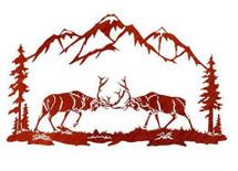 Elk in Rut Challenge