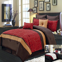 Atlantis Multi - Piece Bedding Set