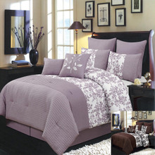 Bliss Multi - Piece Luxury Bedding Set