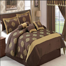Judy Multi - Piece Bedding Set
