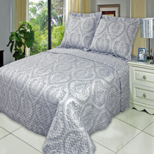 Judy Oversize Coverlet Set