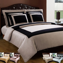 Hotel 5-PC Duvet Cover Set