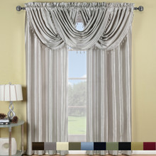 Soho Waterfall Window Treatment
