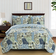 Elena Oversize Coverlet Set