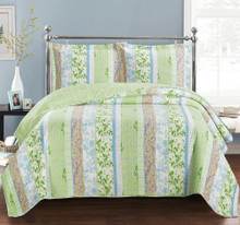 Hayley Oversize Coverlet Set