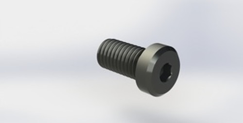 1/2-13 Low Head Cap Screw