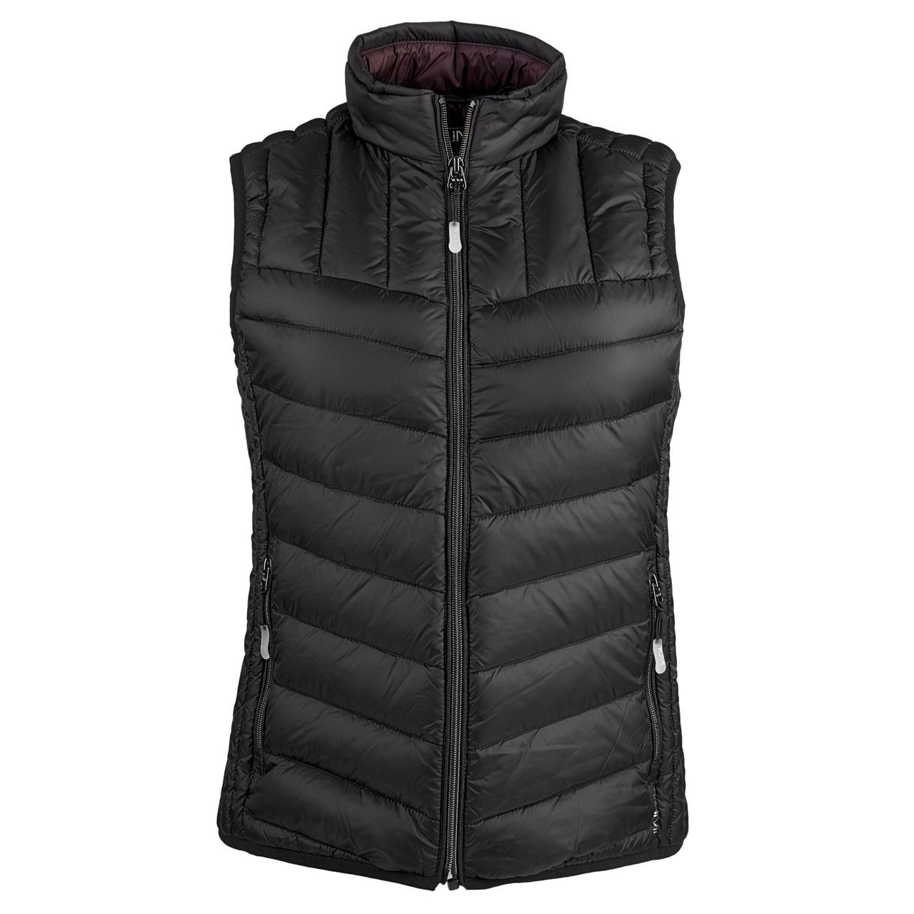 Warm, windproof, water-resistant—the updated Women's Nano Puff® Vest uses warm, lightweight and highly compressible g PrimaLoft® Gold Insulation Eco.