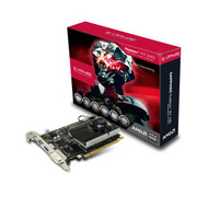 Sapphire R7 240 4GB DDR3 with Boost Video Card