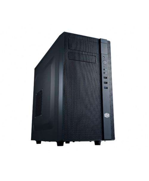 Cooler Master N200 - Black