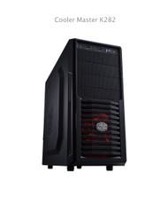 Cooler Master K282 - Black