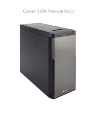 Corsair Carbide 330R Titanium Silent 1
