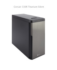 Corsair Carbide 330R Titanium Silent 1