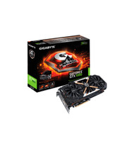 Nvidia GeForce Gigabyte GTX 1080 Xtreme Gaming Premium Pack 8GB