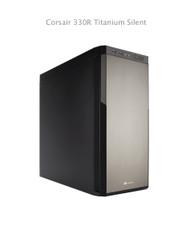 Corsair Carbide 330R Titanium Silent