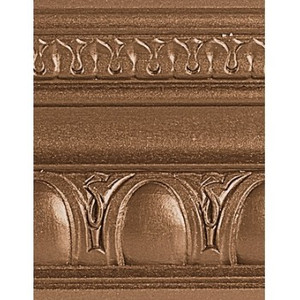 Modern Masters Metallic Paint ME238 Blackened Bronze