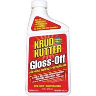 Krud Kutter Gloss-Off Prepaint Surface Preparation