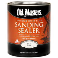 Old Masters Interior Water-Based Sanding Sealer