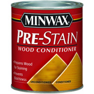 Minwax Pre-Stain Wood Conditioner Quart
