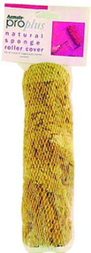 Armaly ProPlus Natural Sea Sponge Roller 9-inch