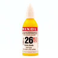 Mixol Universal Tints True Yellow #26