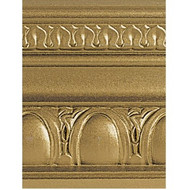 Modern Masters Metallic Paint ME289 Brass (Semi-Opaque)