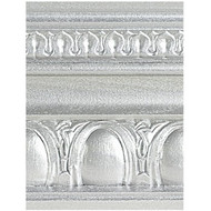 Modern Masters Metallic Paint ME150 Silver (Opaque)