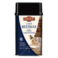 Liberon Liquid Beeswax Polish