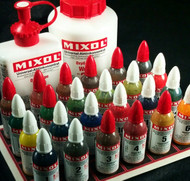 Mixol Universal Tints 24 Piece Kit