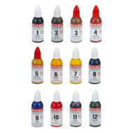 Mixol Universal Tints 12 Piece Kit 20ml