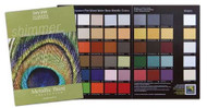 Modern Masters Metallic Paint Collection Color Card MPC50CC