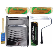 Merit Pro 6-Piece Painting Kit