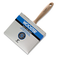 Wooster Z1516-6 Trusty Block Paintbrush 6-Inch