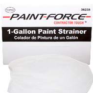 Paint-Force Nylon Paint Strainer