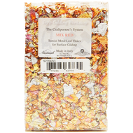 Sepp Leaf Tamise Flakes Mix Red 4.5g