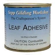 Sepp Leaf Oil-Based 3-Hour Leaf Adhesive 4-Ounce