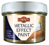 Liberon Metallic Effect Paint (250 mL)