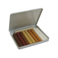 Liberon Retouch Crayons Kitchen - Tin of 10