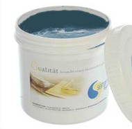 Selhamin Poliment Bole Burnishing Clay for Gilding 1kg - Amalfi Blue